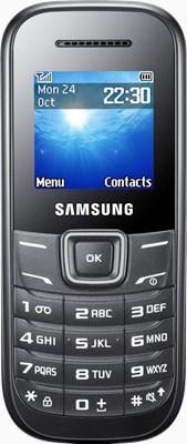 Samsung E-series E1200i