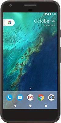 Google Pixel Quite Black