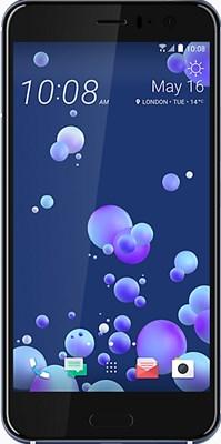 HTC U11 Ice White