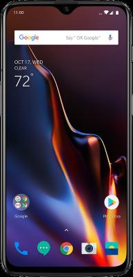 OnePlus 6T 6GB RAM