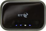 Mobile from BT 4G Mini Hub